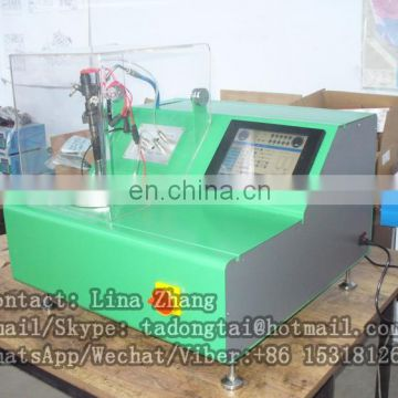 DTS200--- ELECTRONIC COMMON RAIL FUEL INJECTOR TESTER