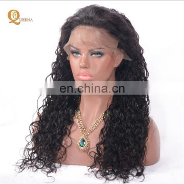 Cheap Lace Front Wig With Baby Hair,Wholesale Brazilian Lace Front 100% Human Hair Wigs