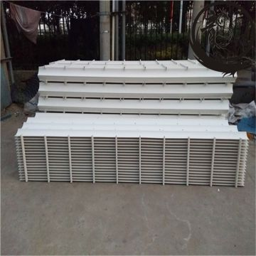 Industrial Pp Mist Eliminator Liquid Filter
