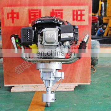 Hand held rock drilling machine/hand rock drilling machine