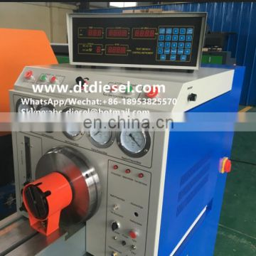 12PSB Auto Testing Machine To Test FUEL  Injection Pump