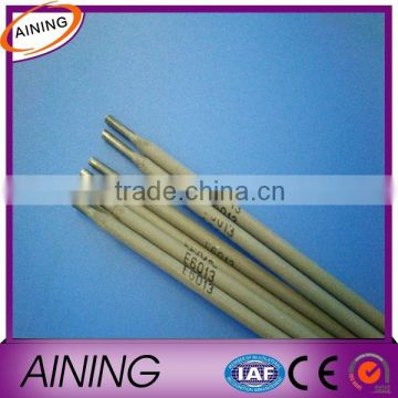 Welding Electrode Manufacturer Supply E6013 Welding Electrode