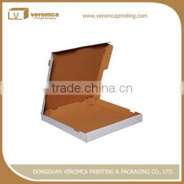 OEM manufacture 9 inch pizza box