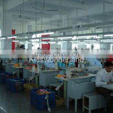 Quanzhou Wonderland Garment Co., Ltd.