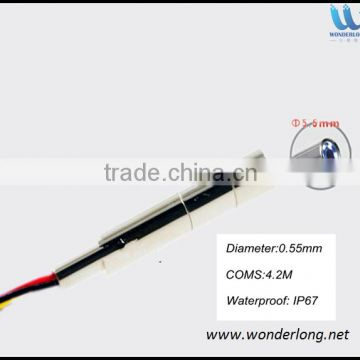 Factory direct 3mm 4.5mm 5mm 7mm industrial endoscope camera micro mini endoscope camera module