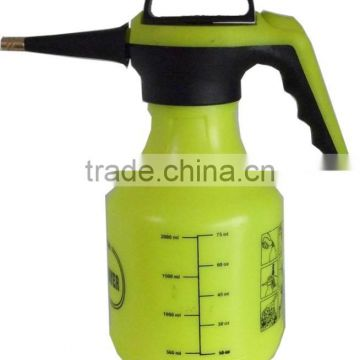 10L plastic garden backpack water sprayer
