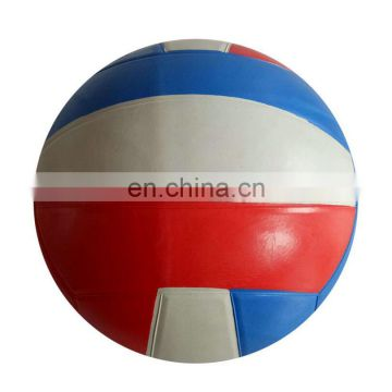 Factory Standard Size Volleyball Gifts Pvc Volleyball Ball