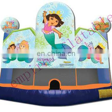 inflatable castle,inflatables,bouncy castle d121