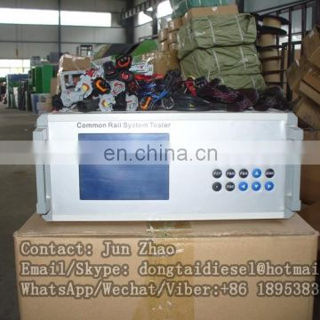 CR2000A Common rail injector trster