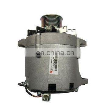 Dongfeng truck spare parts 6BT Alternator generator C4938300 for 6BT diesel engine 4938300