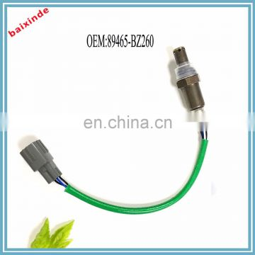 89465-BZ260 89465BZ260 Car O2 Air Fuel Ratio Oxygen Sensor Auto Accessories New