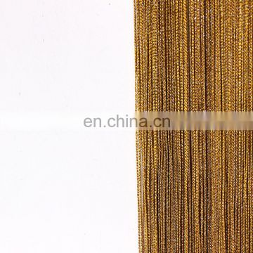 Thailand new manufactory ready made string curtains for kitchen