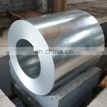 Z180 Z100 SGCC Hot Dipped Galvanized Steel Coil from Wanteng Steel