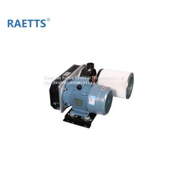 70% high efficiency RAETTS blower-85 7.5kw centrifugal blower for air knife drying system