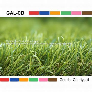 Front Yard Or Back Yard Decoration Artificial Turf