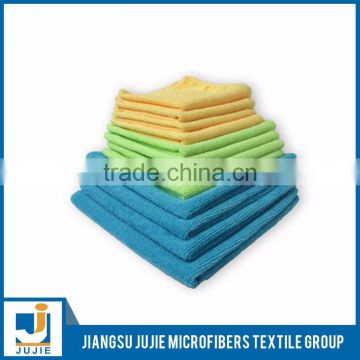 China professional manufacture microfiber cleaner cloth