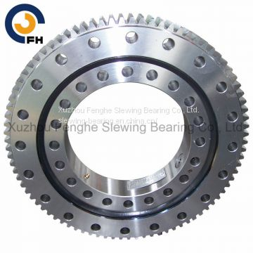 China Slewing Ring, High Quality Slewing Bearing for Conveyer, Komatsu, Hitachi, Kato Crane