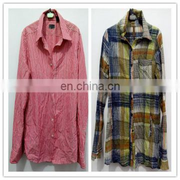 used clothing supplier in malaysia new model shirts men jacket