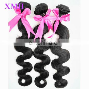 Wholesale Brazilian Human Hair Extensions for Black Women Body Wave Hair Bundles
