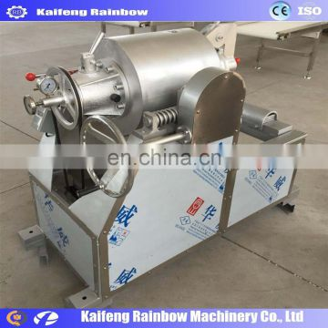 air flow puffing machine puffed rice popcorn machine corn puff extruder plant corn puff snack food extruder