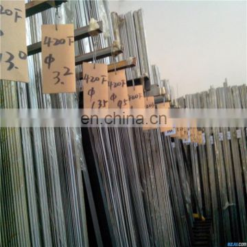 GB SUS STS AISI hot-rolled Stainless steel round bar 304