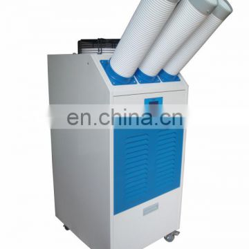 Most popular movable air conditioner machine with 15L big water tank for industrial air cooling