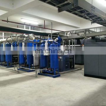 Hot Sale 600*300*130 For Air Compressor Heat-less Adsorption Dryer