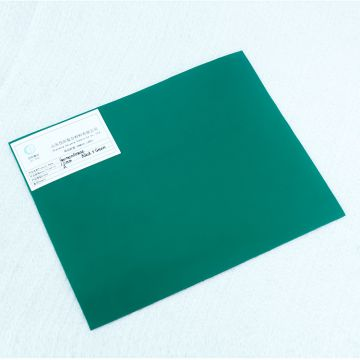 Green Color High Density Polyethylene (HDPE) Geomembrane for Mining