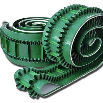Polyurethane Timing Belts Synchronous Belt Polyester Conveyor Belt