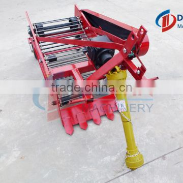 combine potato harvester with good performance in Africa