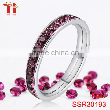 Dongguan Aohua Jewelry Wholesale Custom Made 12 Months Birthstone Rings Best Birthday Souvenir Gift For Boyfriend At Christmas Of Theme From China
