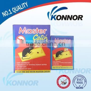Best -selling Disposable Powerful High Effective Rat And Mouse Glue Traps