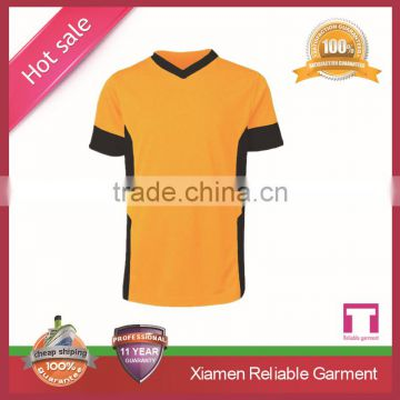 46acf1ed Hot 2016 new design football shirt maker no logo OEM China factory of Sport  Series from China Suppliers - 144745852