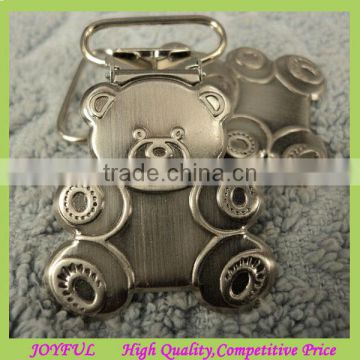 da8fe6a1b Nickel Free Baby Bear Shape Metal Pacifier Clip Suspender Clips of  5.Garment Accessories from China Suppliers - 157221412
