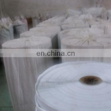 PET Non Woven fabric chemical bonded