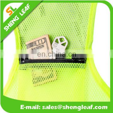 Reflective running vest with LED Bracelet sports in night