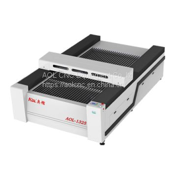 Jinan laser engraving and cutting machine directly price