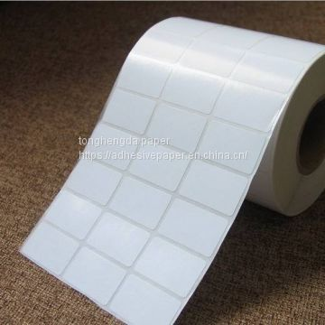 label printing material roll- Self Adhesive Vinyl Sign Printing & label printing