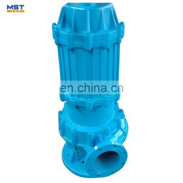 submersible sewer drain cleaning machine