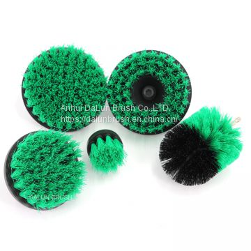 Drill Cleaning Brush Power Scrubber Brushes for Bathroom