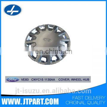 CNYC15 1130AA for Transit VE83 original part car spare wheel cover