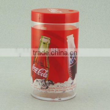 Cylinder shaped Toothpick Holder