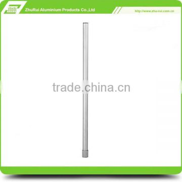 aluminium telescopic pole for cleaning swimming pool
