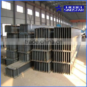 Structural steel H Beam price for sizes 100x100 of Other Products