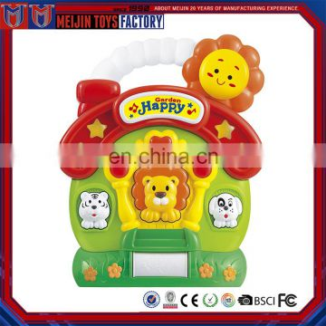 hot selling Factory offer funny music and sound educational baby toys