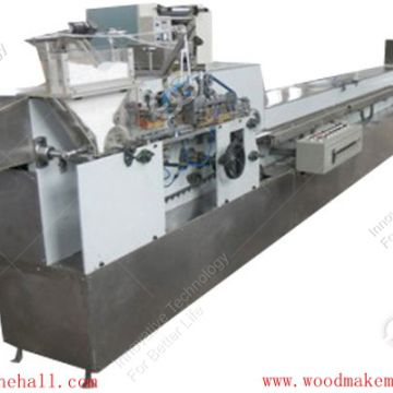 Fully automatic consemic cotton pad making machine supplier China