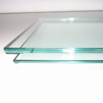 15mm Heat Strengthened Glass
