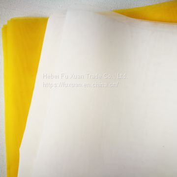 Durable Eco-friendly Serigraph Printing Mesh