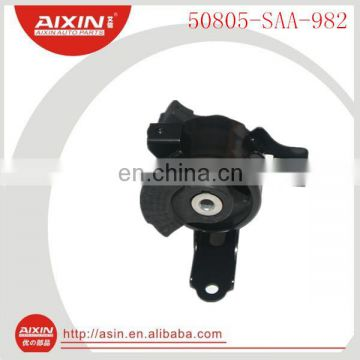 Auto parts Rubber Engine Mounting 50805-SAA-982