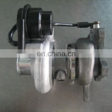Turbocharger D4EA engine turbocharger TD025 28231-27000 for Hyundai